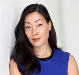 Eunice Hong, The Art of Dating: @artofdatingnyc / Artofdatingnyc.com