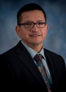 Deacon Vinicio Leones