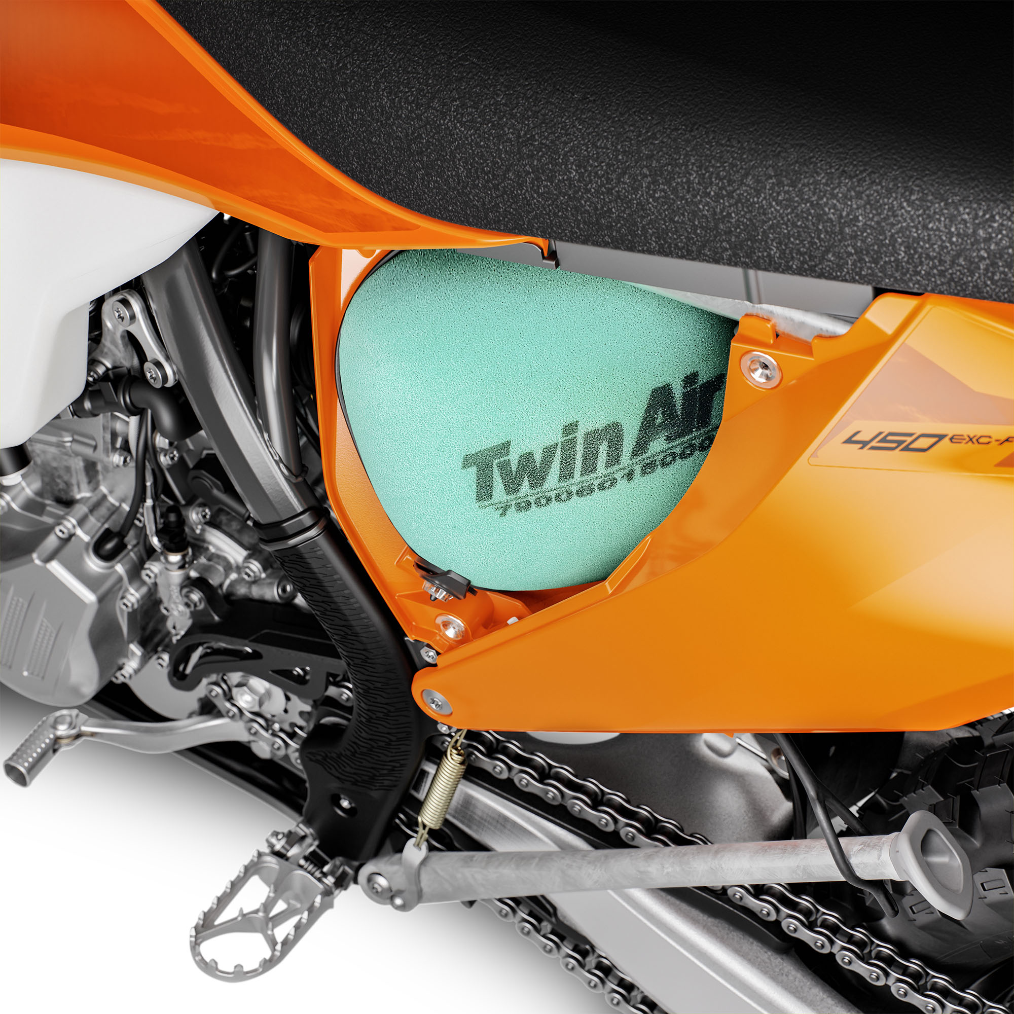 REVEALED: 2020 KTM EXC RANGE — thedirt co nz