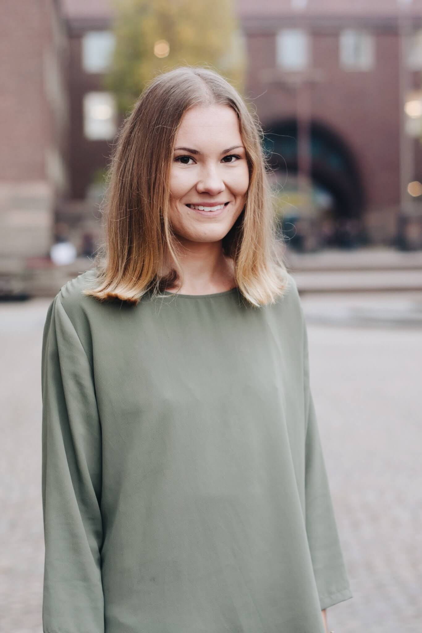 Pia Appelquist, Event Manager