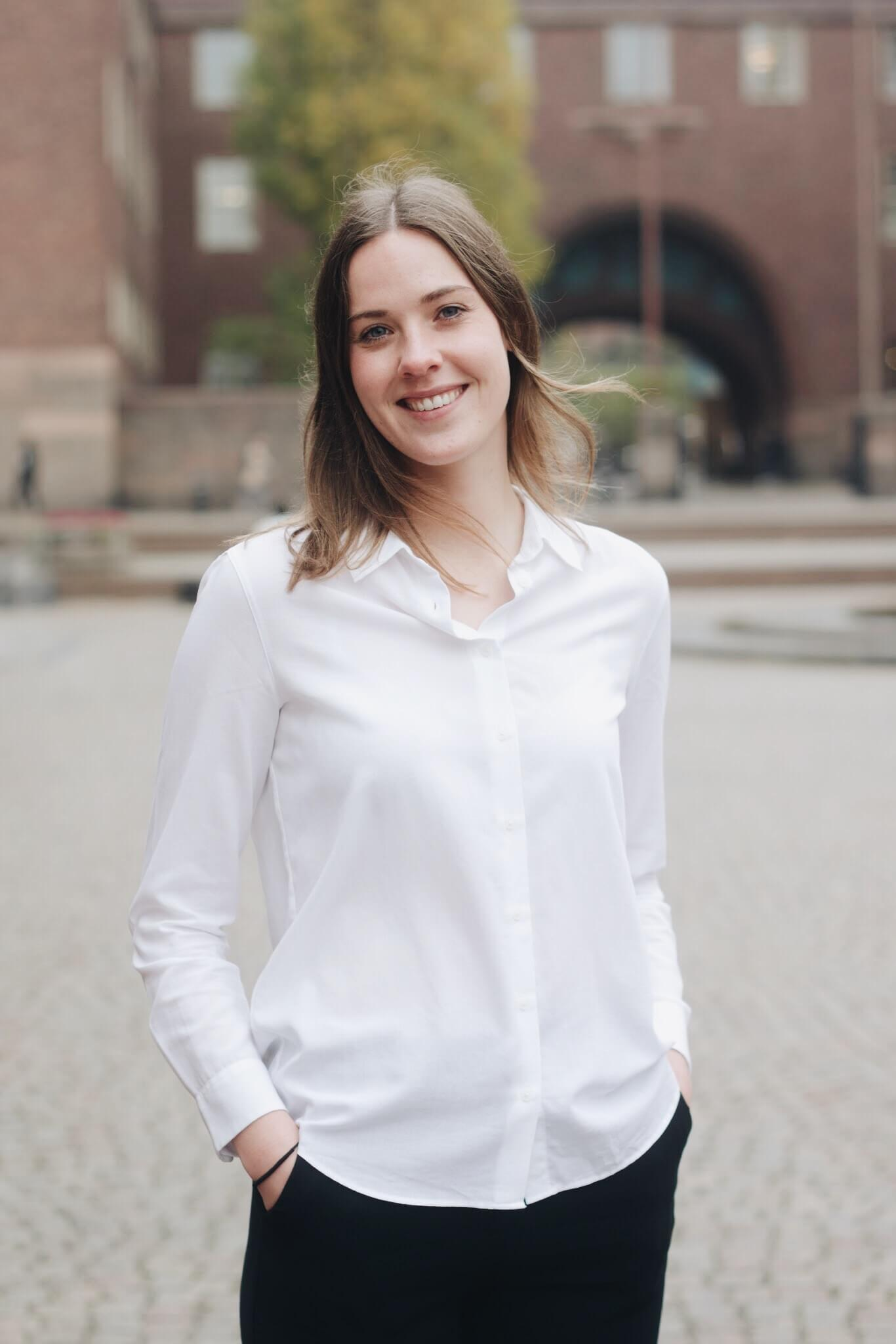 Beatrice Boström, Project Manager