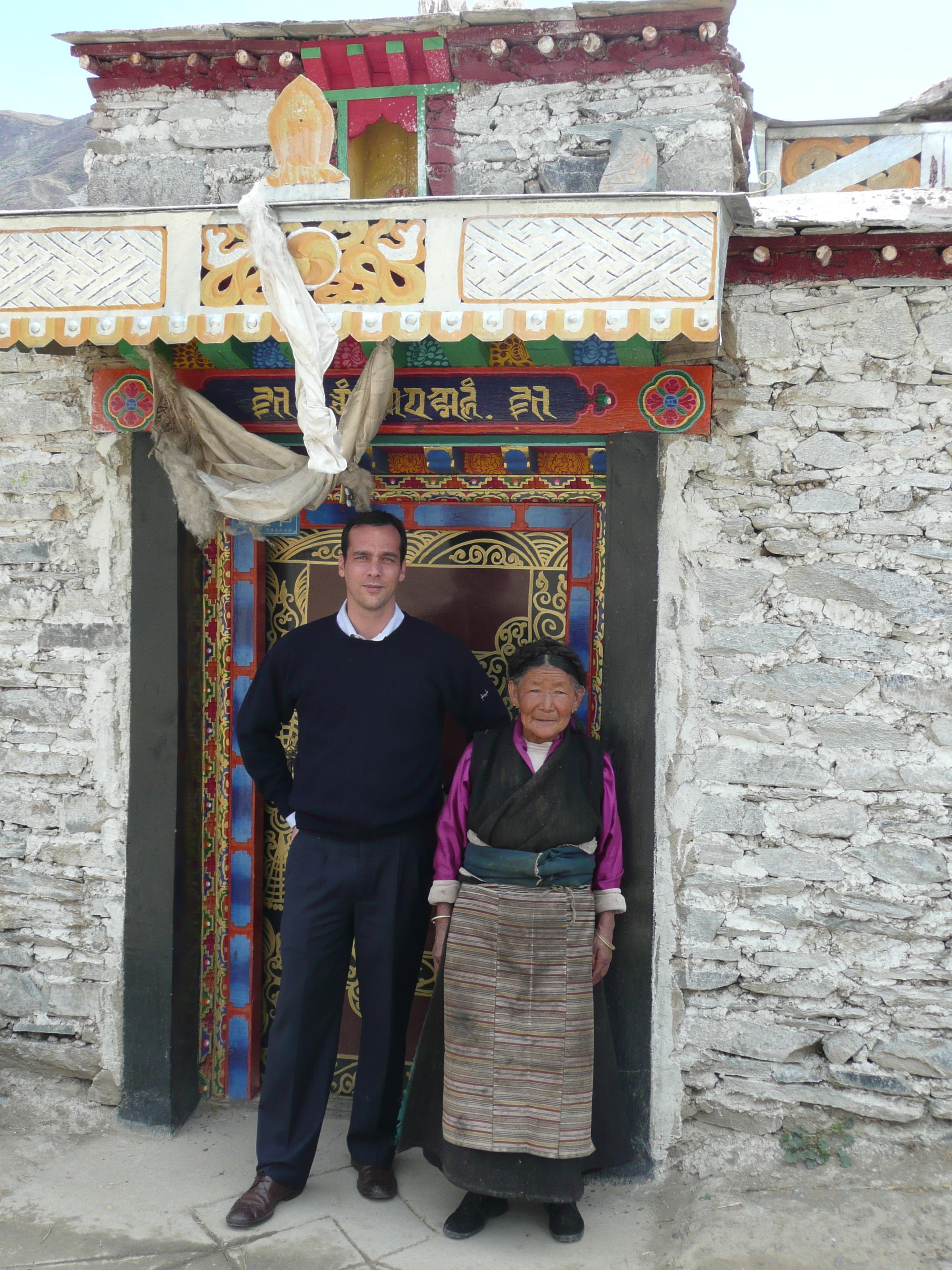 YAKS IN TIBET: Reinsuring semi-nomadic livestock in Tibet   Read more →