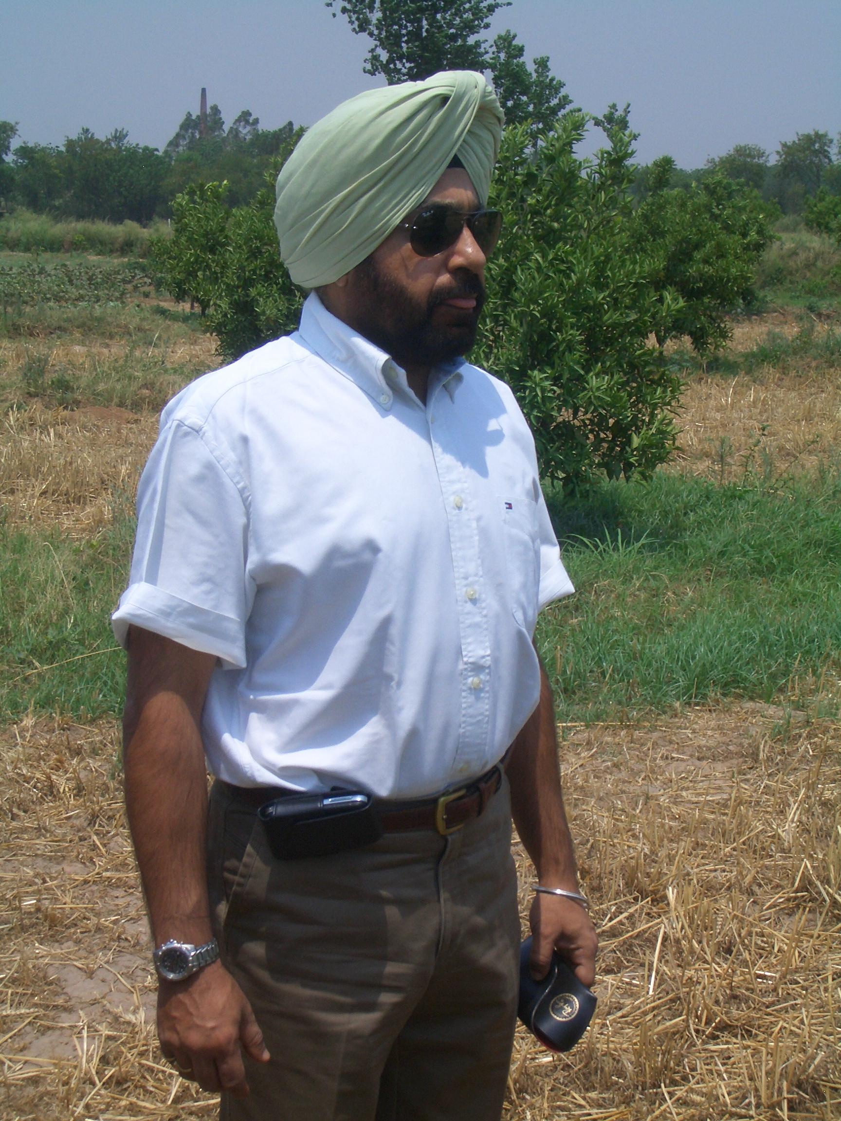 CITRUS IN PUNJAB: Investigating insurability of citrus plantations   Read more   →