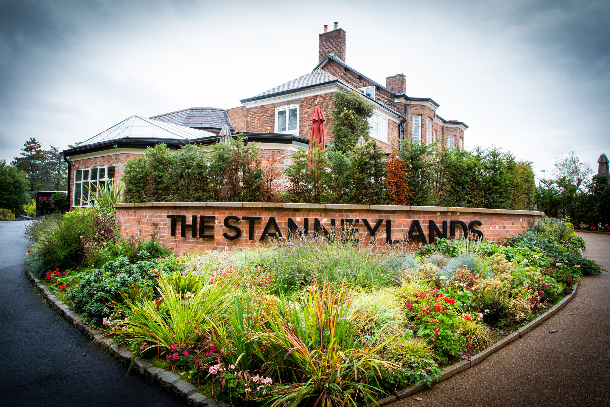 The Stanneylands Hotel