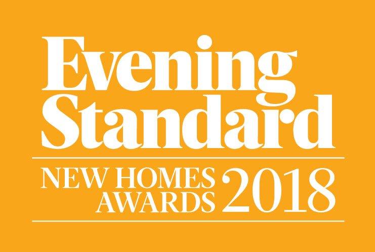 New Homes Awards - Camden House, London UK, 2018