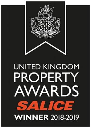 International Property AwardsBest Single Residence, SW - Best Residence in South West England Winner for Devon House, 2018