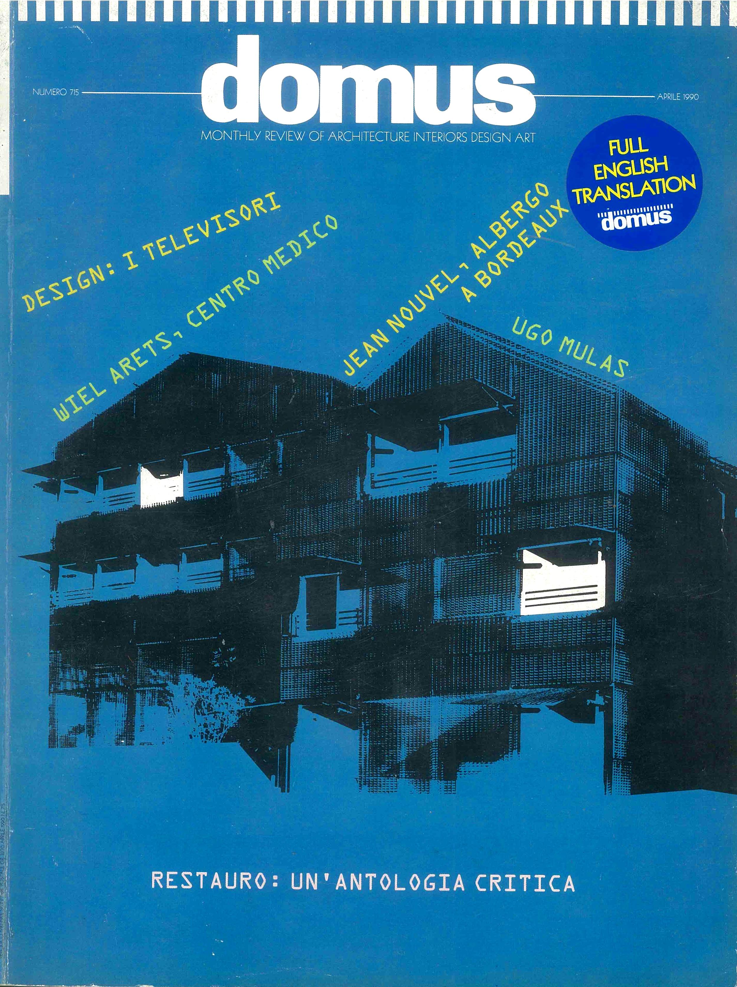 Publications — Powell Tuck Associates