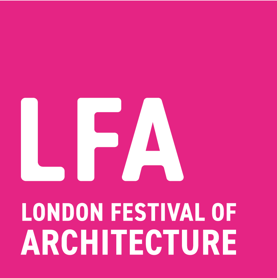 London Festival of Architecture 2019  - The London Festival of Architecture 2019 programme is launched today, with a diverse, challenging and engaging series of over 400 events exploring this year's 'boundaries' theme across London from 1-30 June.