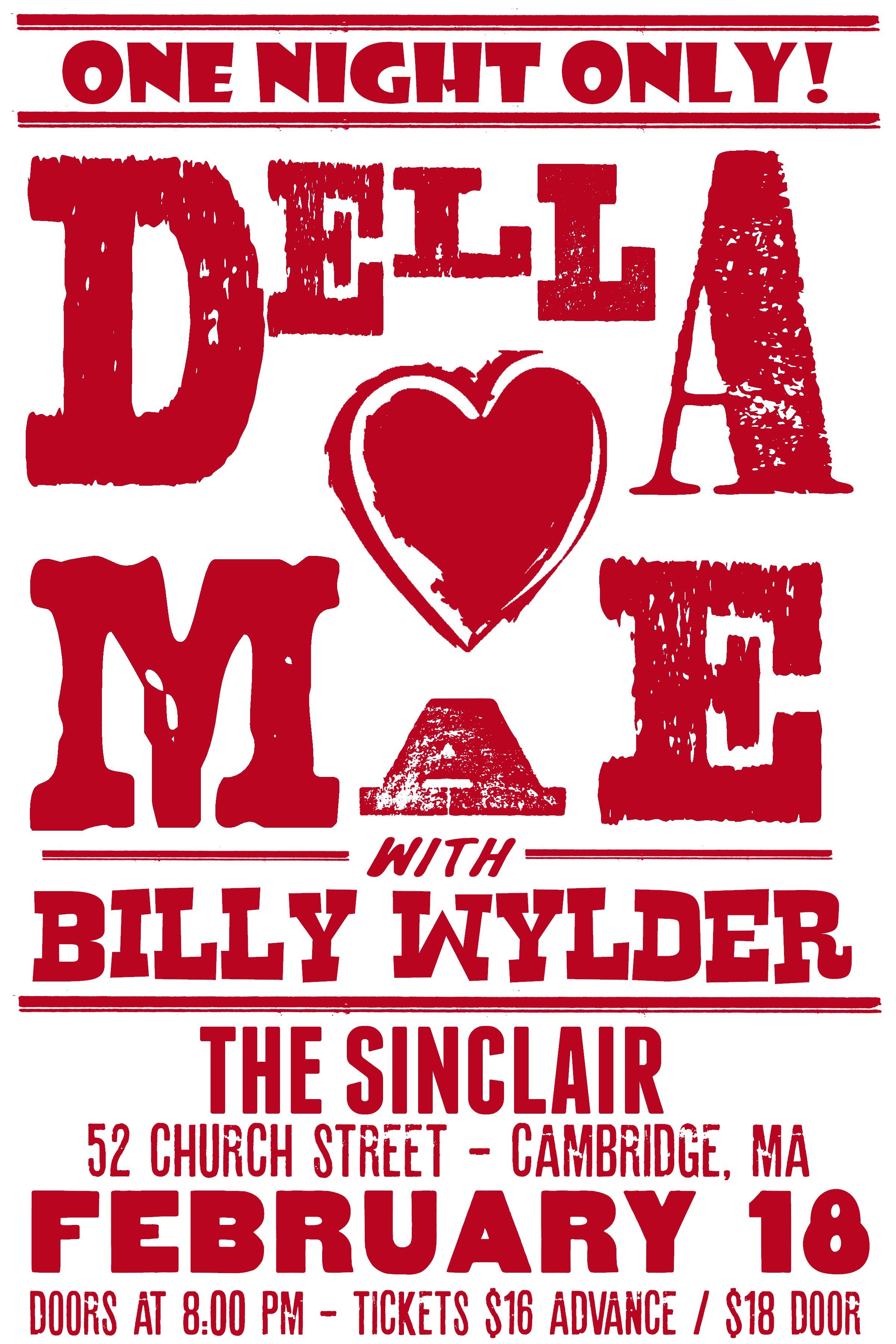 dellama and billy wylder the esinclair.jpg