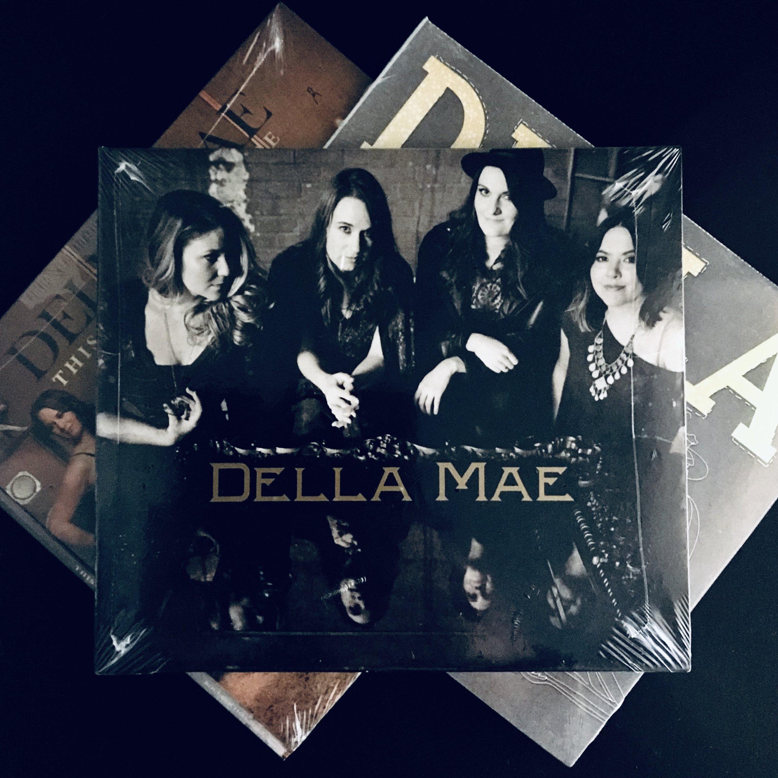 Della Mae CD bundle.jpg