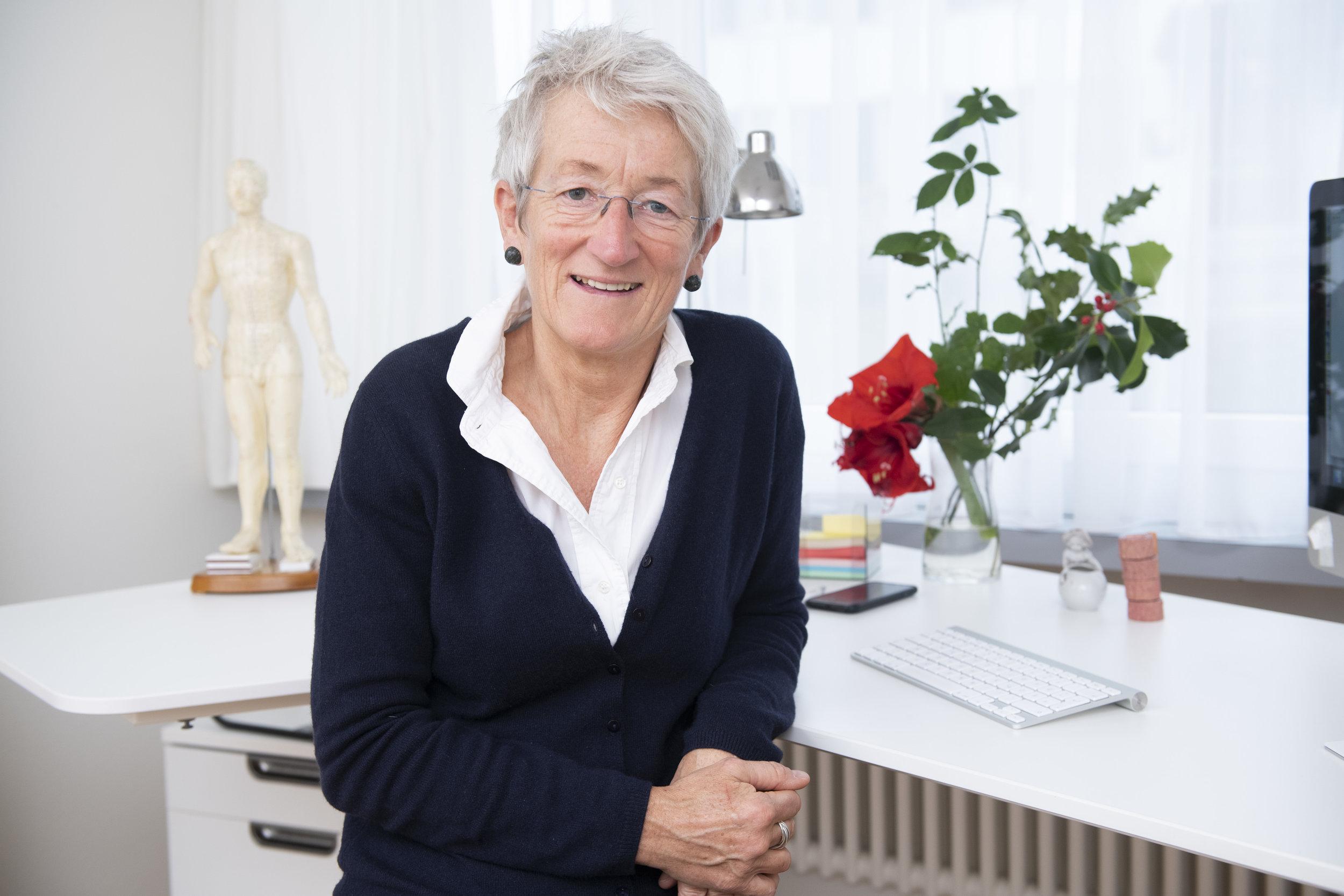 Dr. med. Ute Lohmeyer