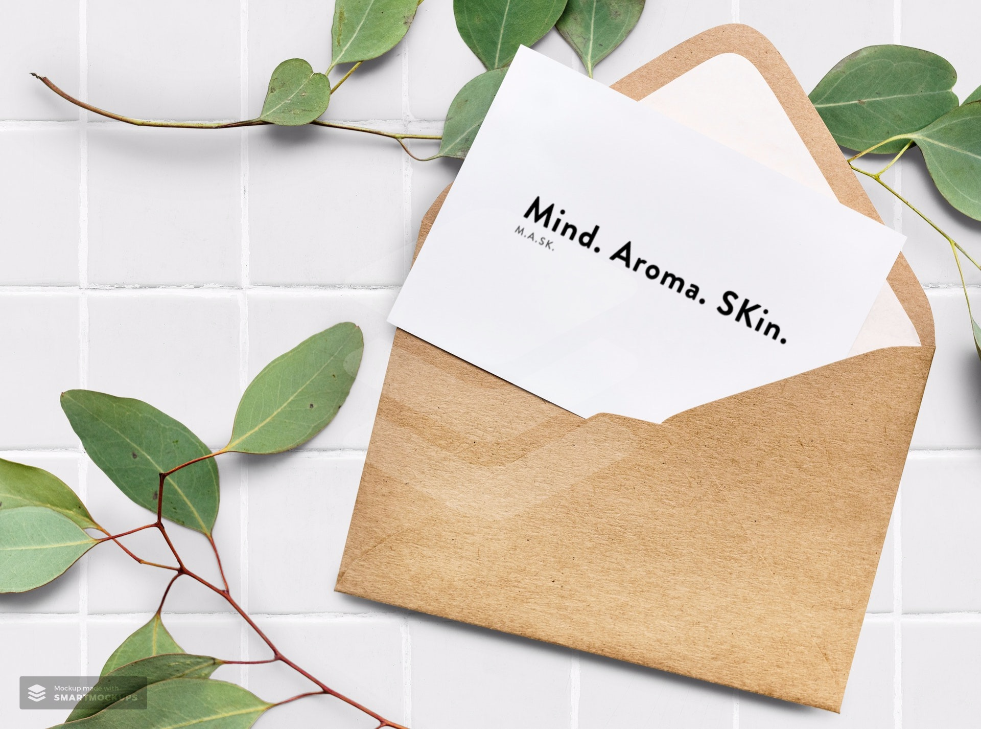 An invitation to the world of Mindfulness, Aromatherapy and SKincare