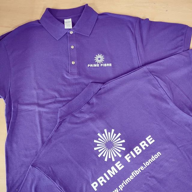 Another batch done ✔️ 🤓 Single colour embroidered and printed #gildan polo shirts that left us last week. . . . Get in touch for a quote today: 📞01730 268 884 📩info@tecpromotions.co.uk 🖥tecpromotions.co.uk  ____ #TECpromotions #embroidery #printing #clothing #embroideredshirts #embroideryshop #embroiderycompany  #corporateclothing #workwear #brand #brandedclothing #customprinting #screenprinting #screenprinted #apparel #tshirt #hoodies #hoody #tshirtprinting #uktshirtprinting #merch #printedclothing