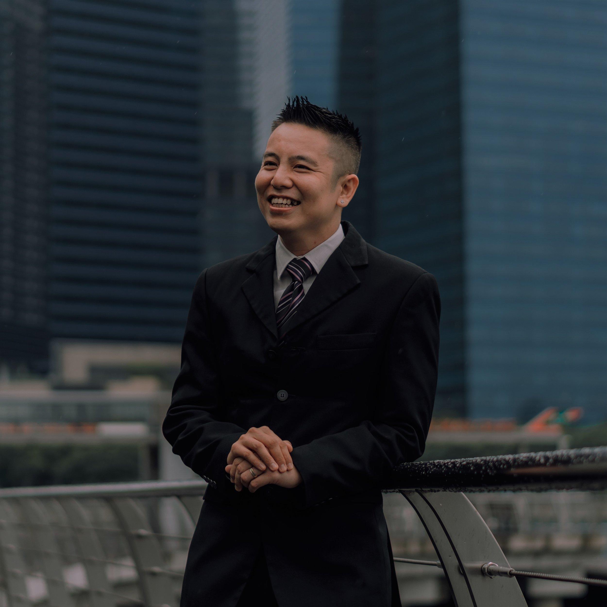 ITC Corporate Portraits -