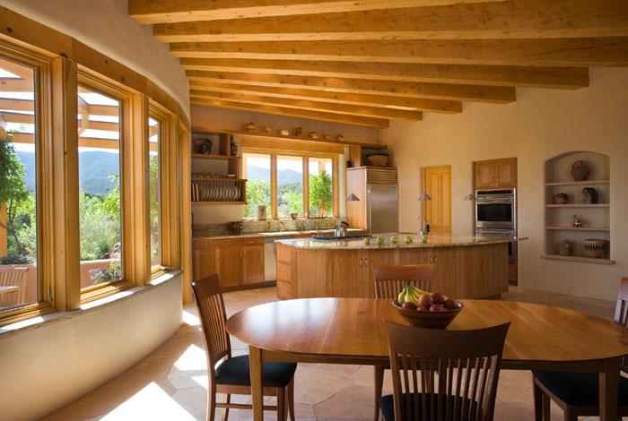 Sloane Residence By Paula Baker Laporte, EcoNest Architecture