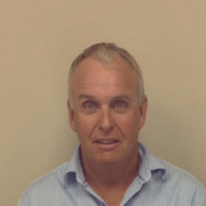 Doug Brough - General Manager