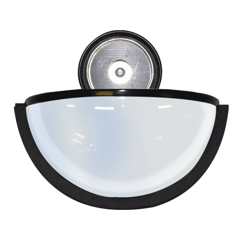 > Magnetic Dome Mirror - View details by clicking above