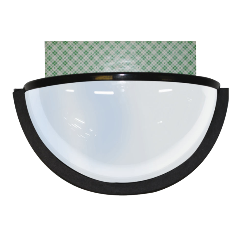 > Tape Dome Mirror - View details by clicking above