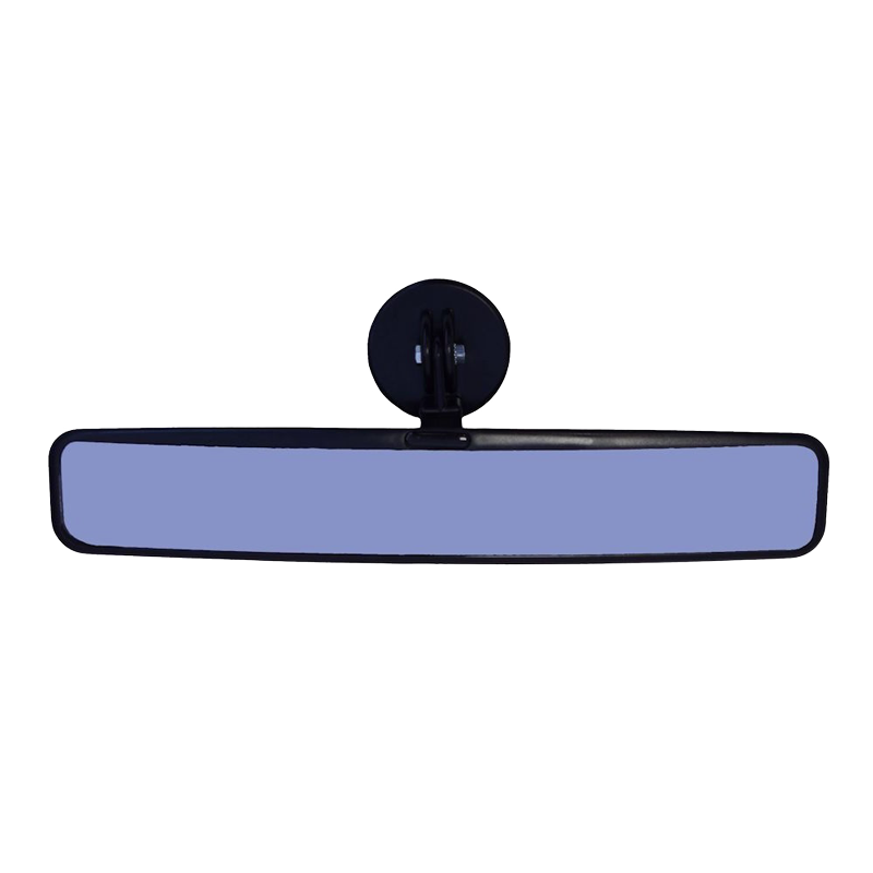 > Wide Magnetic Mirror - View details by clicking above