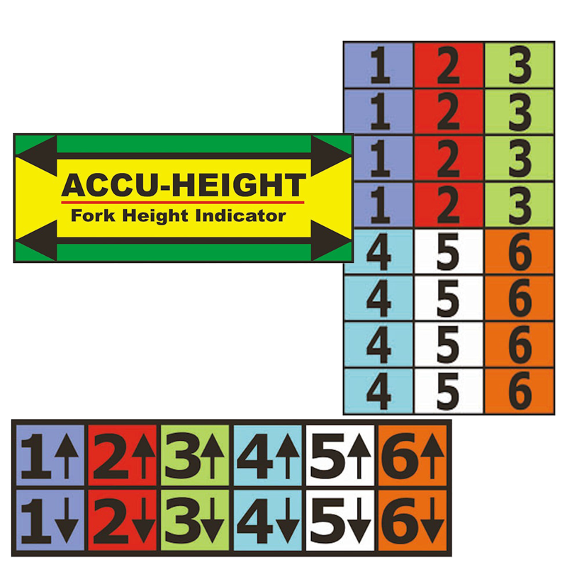 > Accu-Height for Height Level Indicator - View details by clicking above