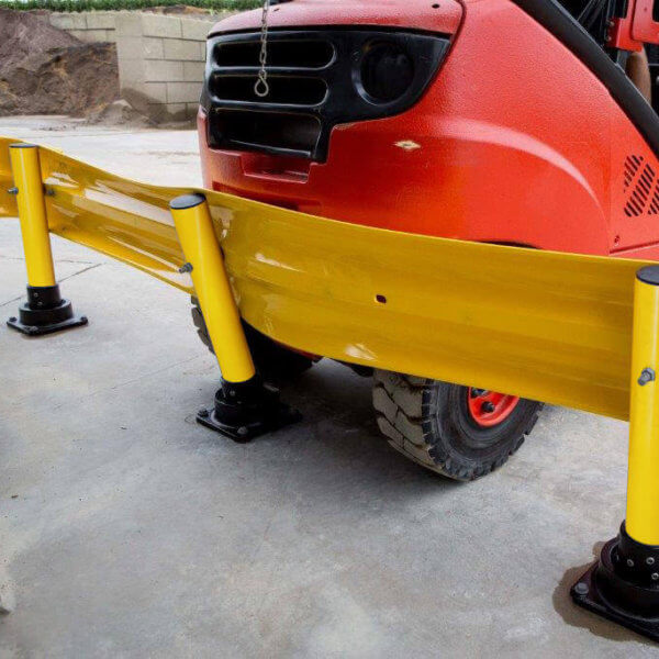 > Guardrail System - View details by clicking above