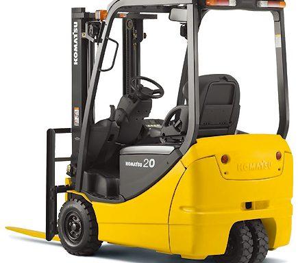 Komatsu Forklift Error Codes: Here's What They Mean — WAYCO - Best