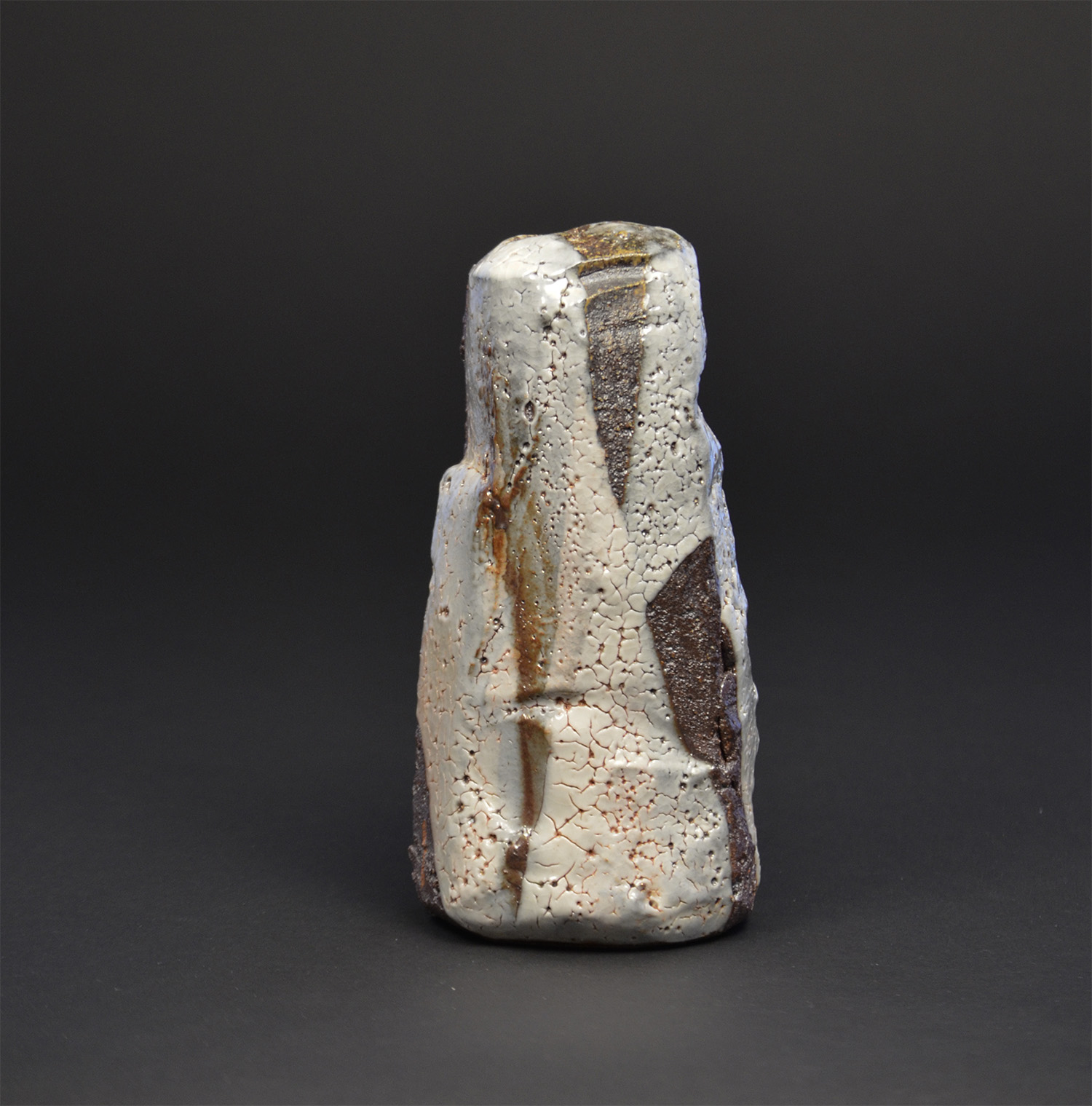 Sculptural Vase