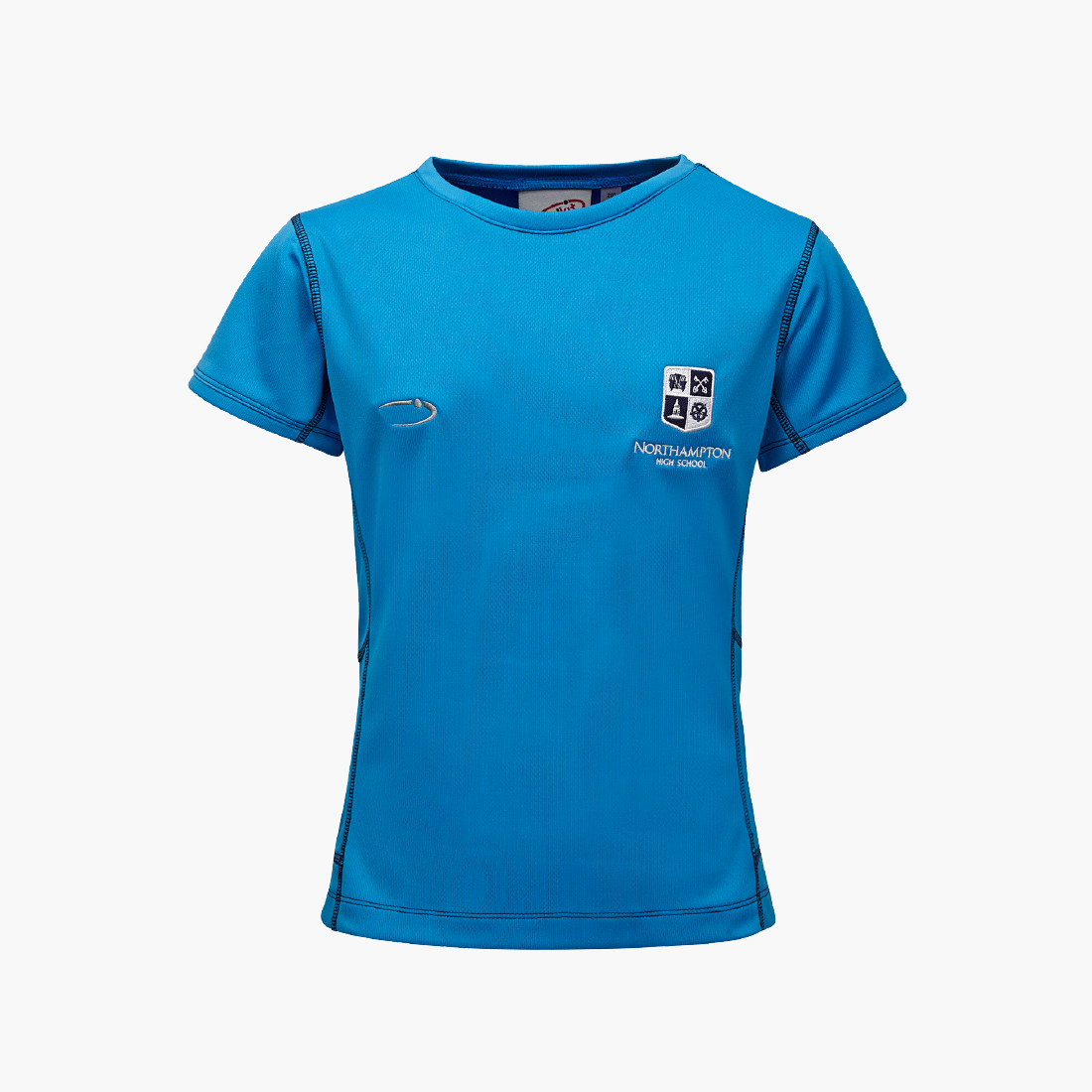 HYDROCOOL SMOOTH FITNESS T-SHIRT