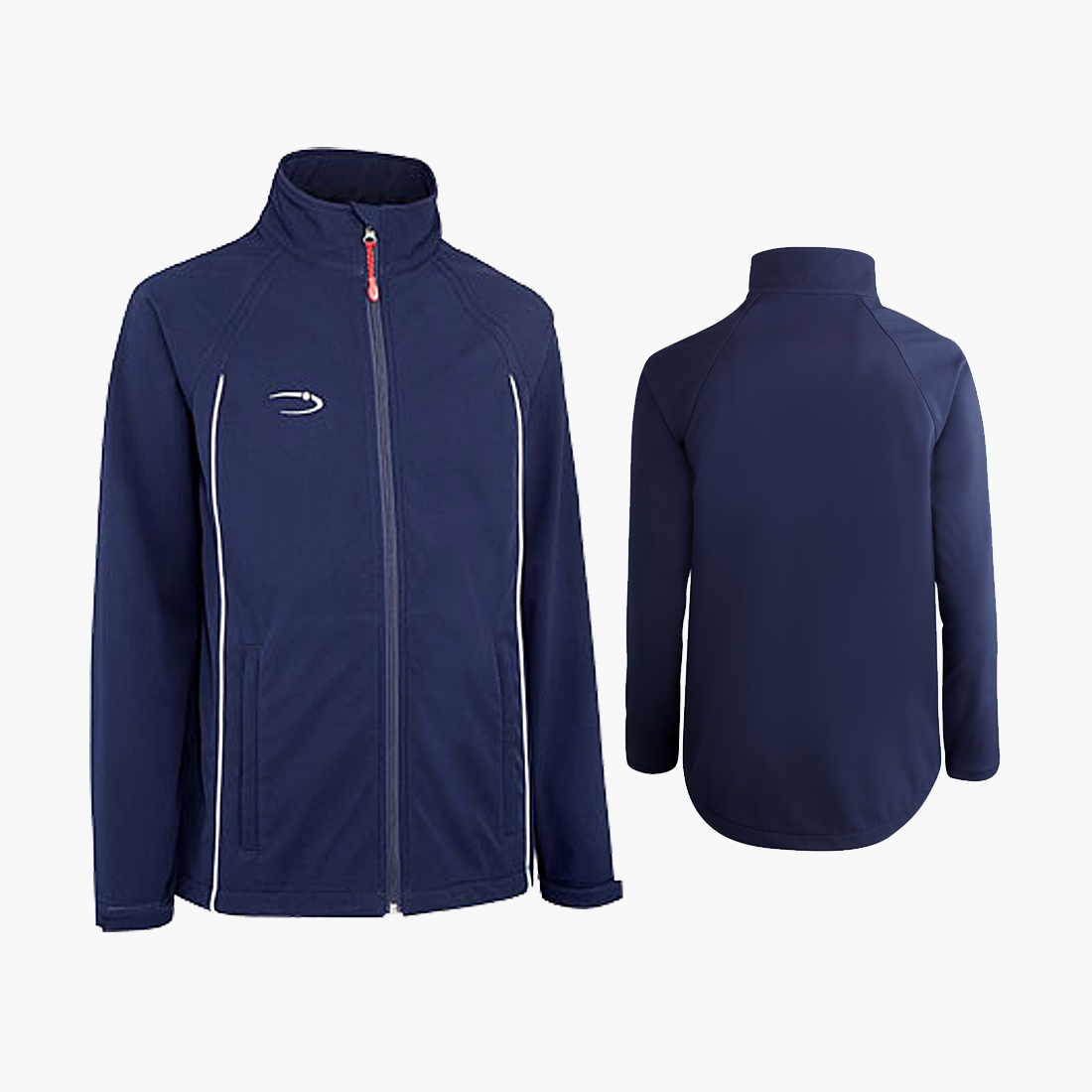 PERFORMASHELL SOFTSHELL JACKET