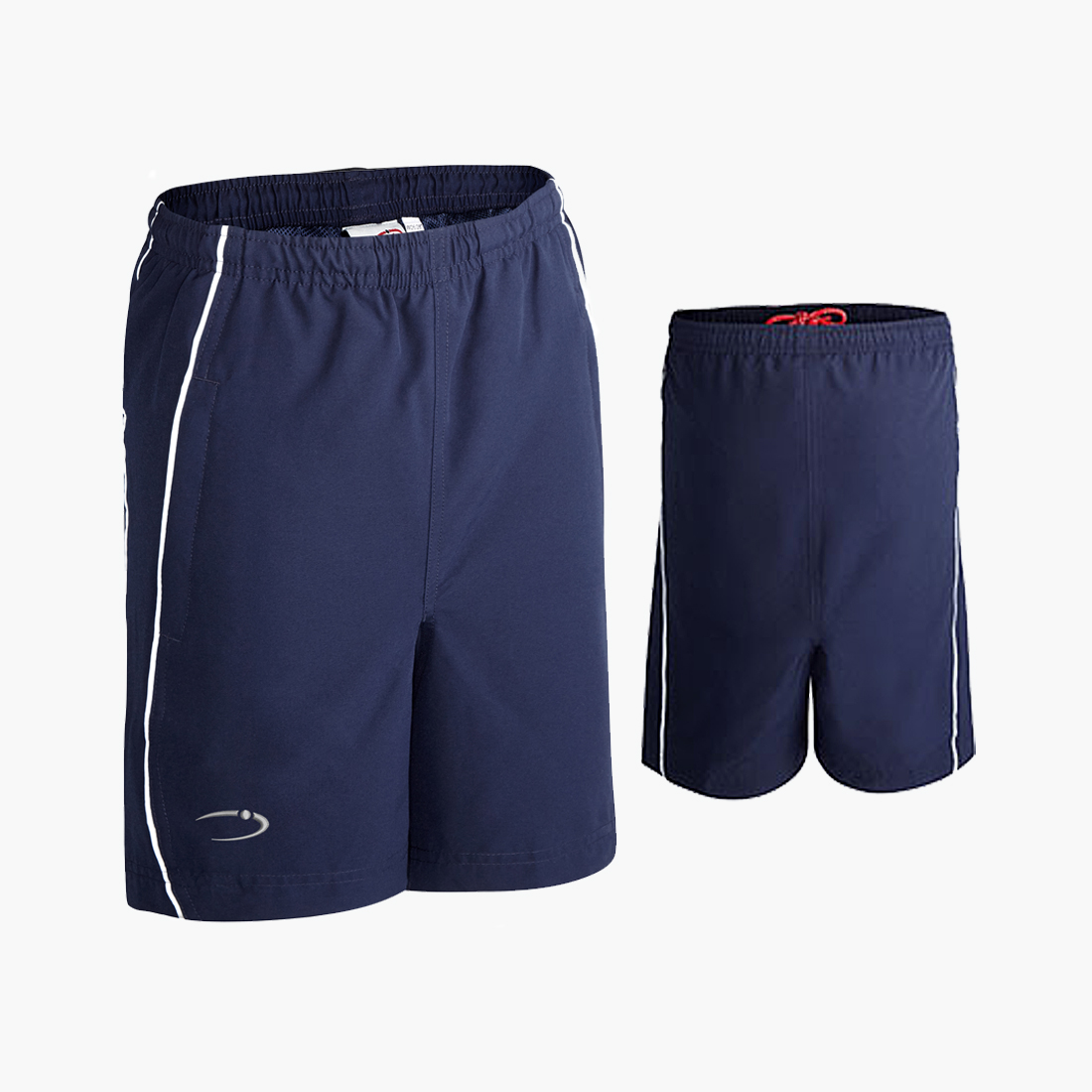 PERFORMATEX MENS' TRAINING SHORTS
