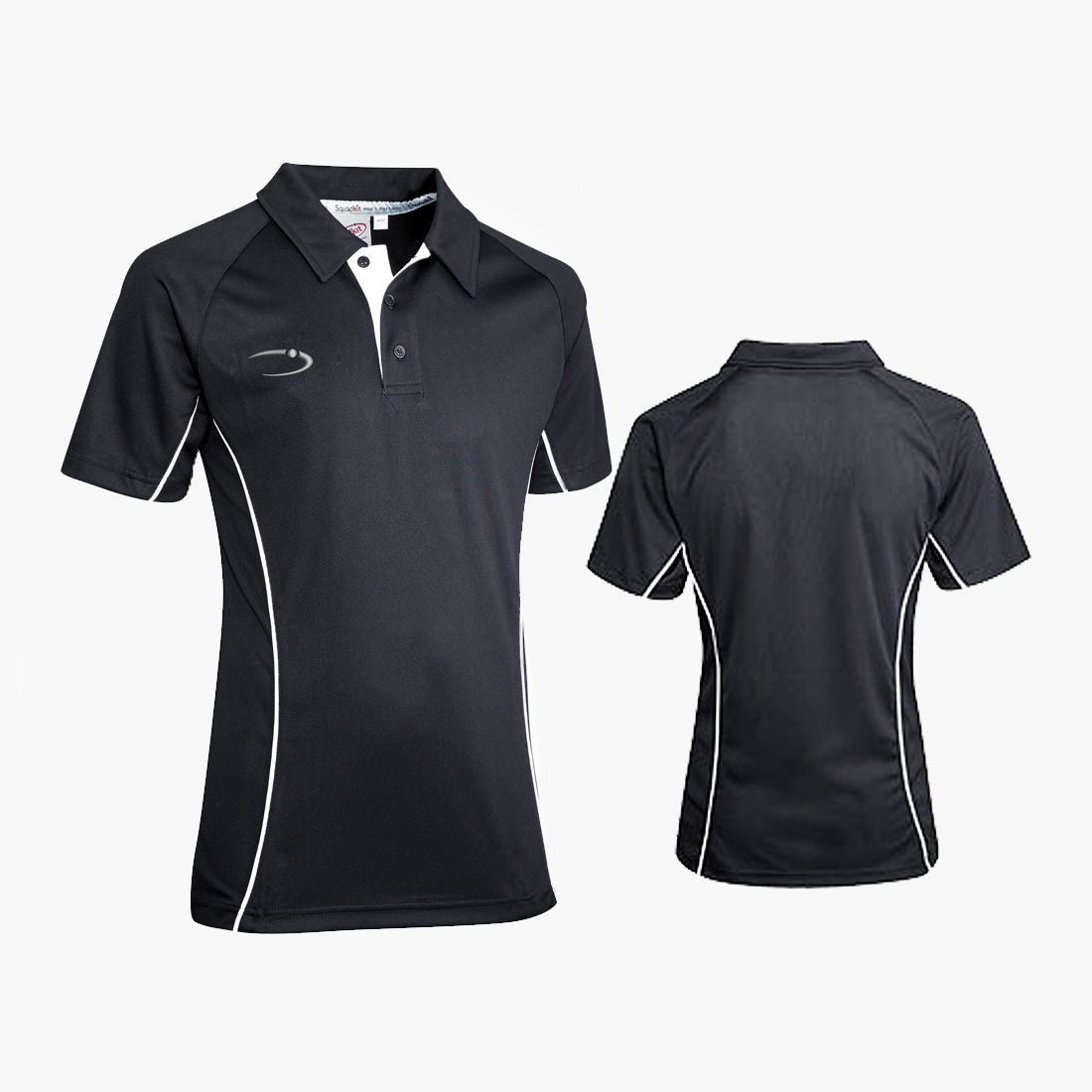 HYDROCOOL MEN'S POLO SHIRT