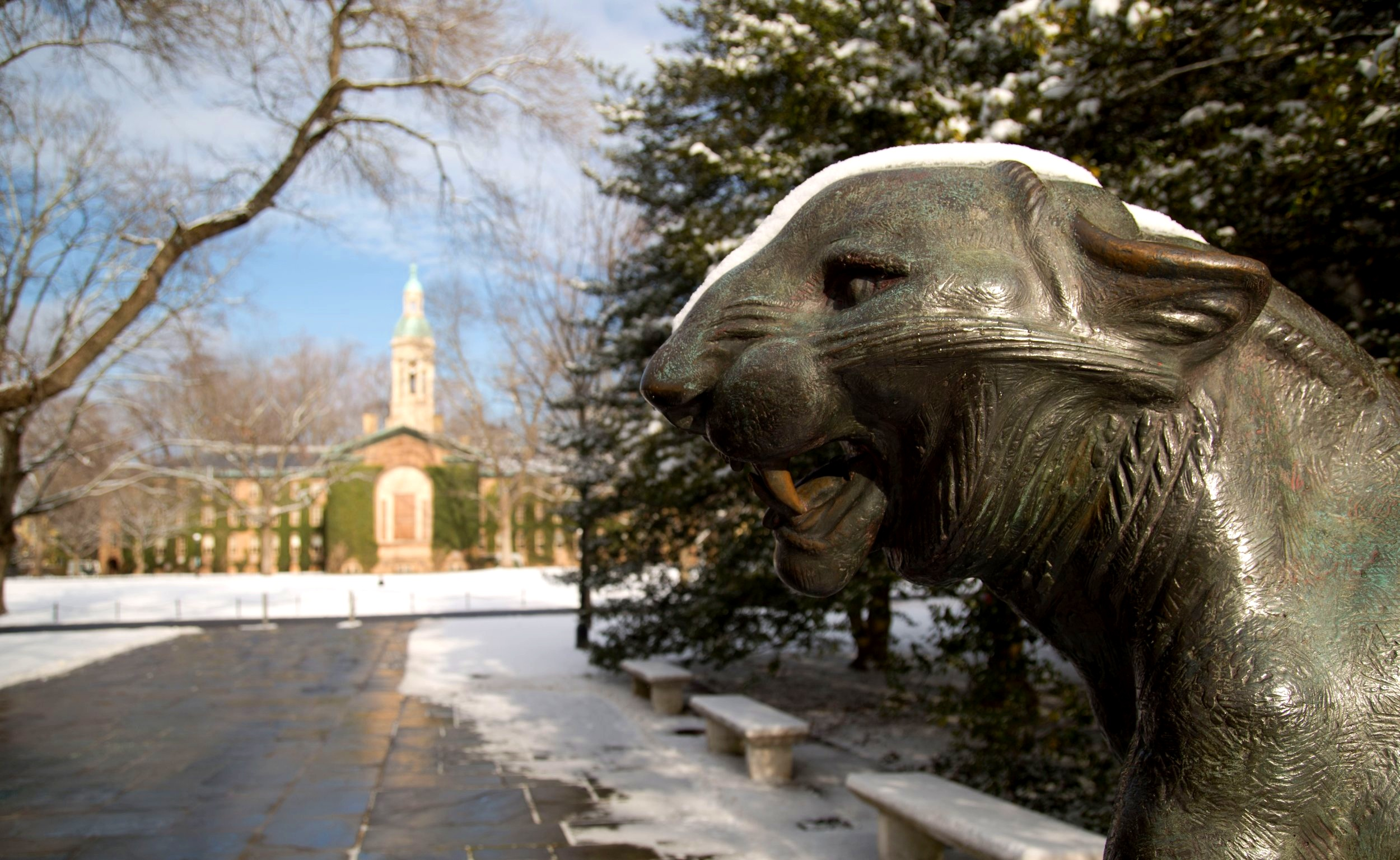 Princeton University, Princeton, NJ.