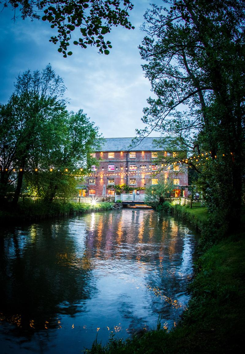 Sopley Mill