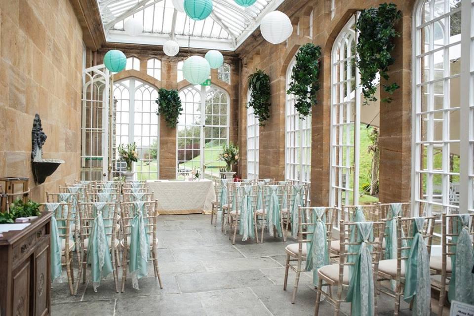 Wedding Venue- Local Wedding Planners