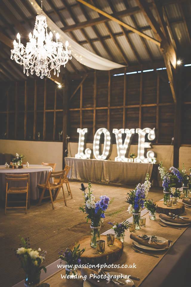 Local Wedding Planners UK