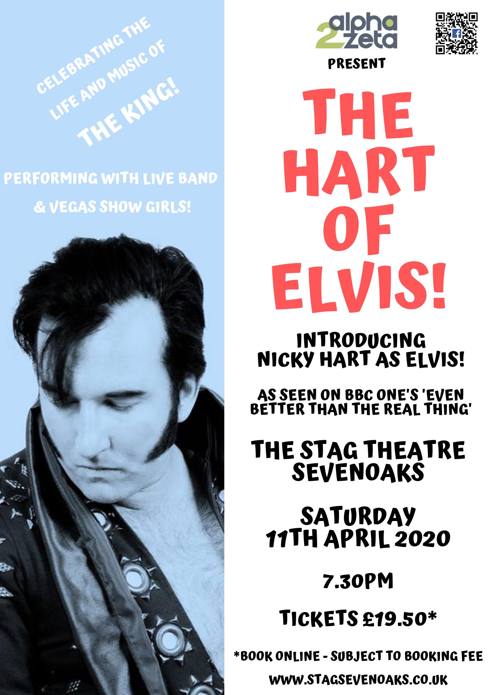 Sevenoaks - 11th April 2020