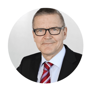 LARS ROHDE   CEO at ATP