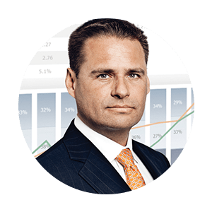 KIM FOURNAIS   CEO at Saxo Bank