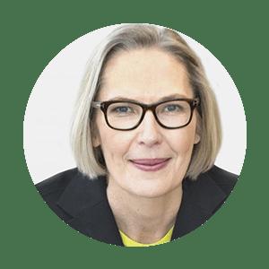 MARIA RØNN   CEO at DR