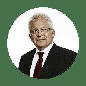 CARSTEN BJERG   CEO at Grundfos