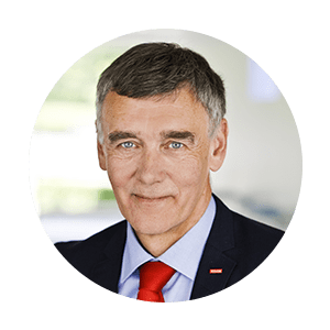 JØRGEN T. JENSEN  CEO at Velux