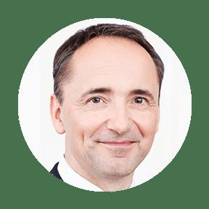 JIM JAGERMANN S.  CO-CEO at SAP
