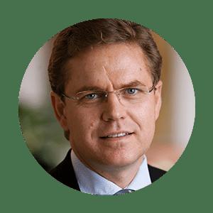 PEDER TUBORGH   CEO at Arla Foods