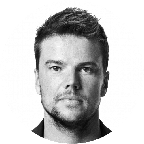 BJARKE INGELS   Founding Partner BIG