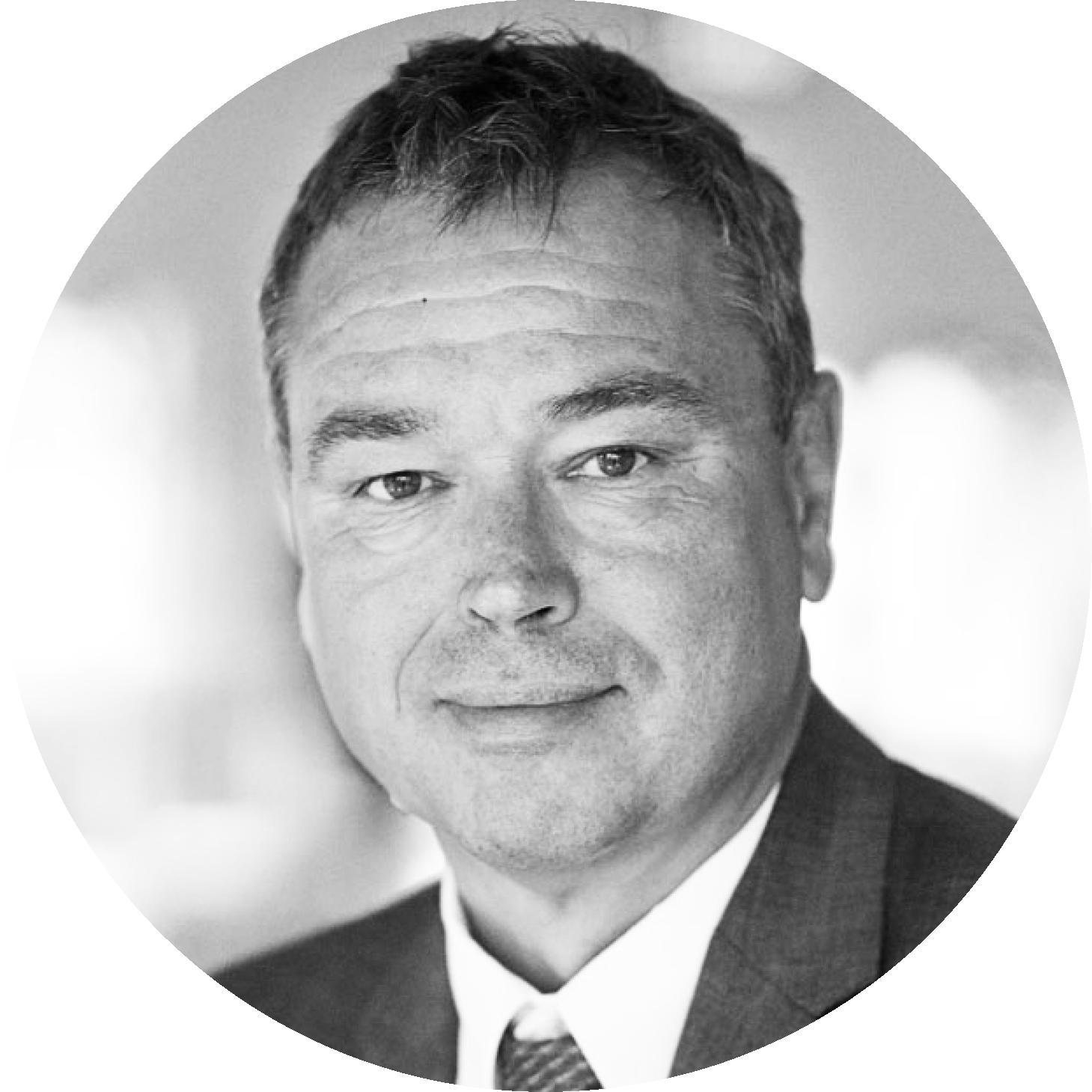 PEDER H. NIELSEN   President & CEO Novozymes