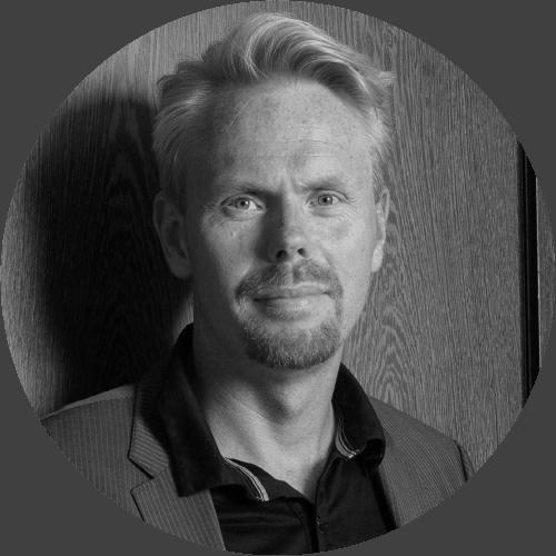KIM SCHLYTER   Cyber Risk Leader Deloitte Denmark