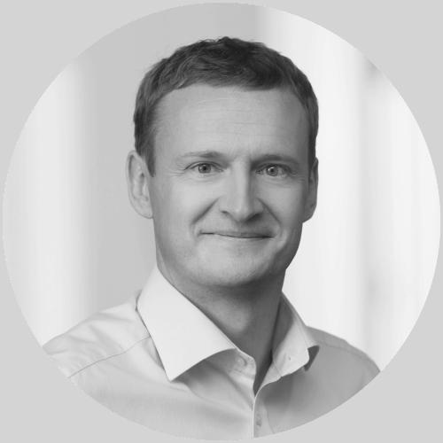 ALLAN LYNGSØ MADSEN   Chief Economist LO