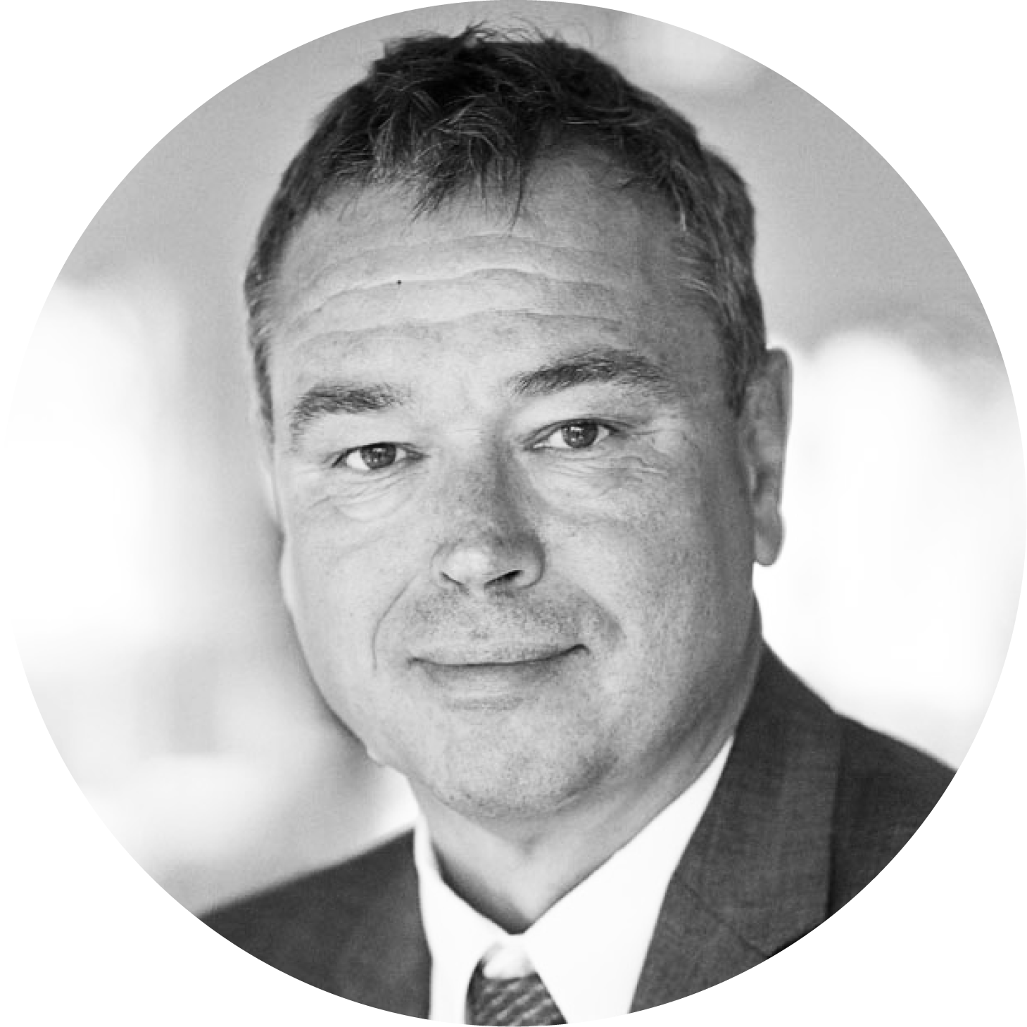 PEDER HOLK NIELSEN   President & CEO Novozymes