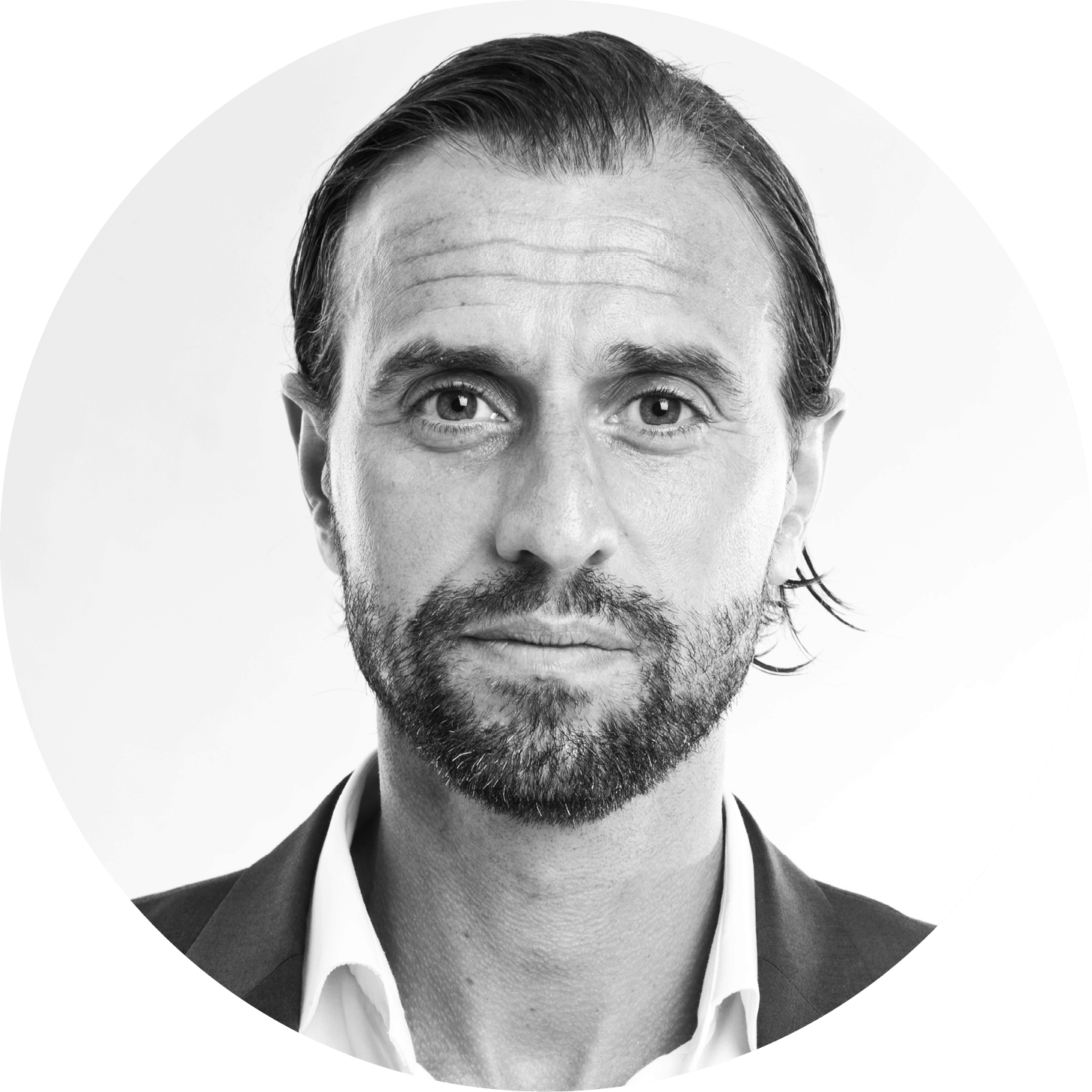 MORTEN ALBÆK  Co-founder and CEO Voluntas
