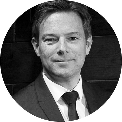 STEEN BORGHOLM  CEO ECCO